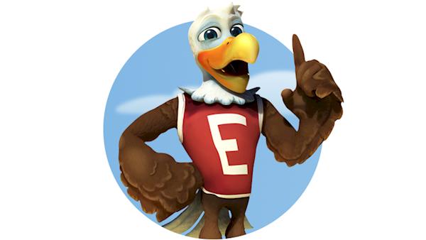 Eddie Eagle