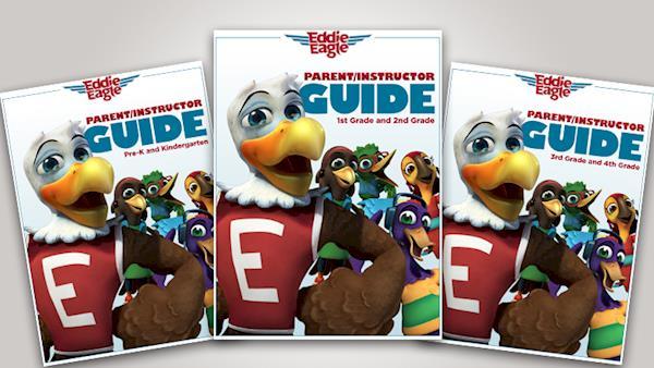Eddie Eagle Parent/Instructor Guide