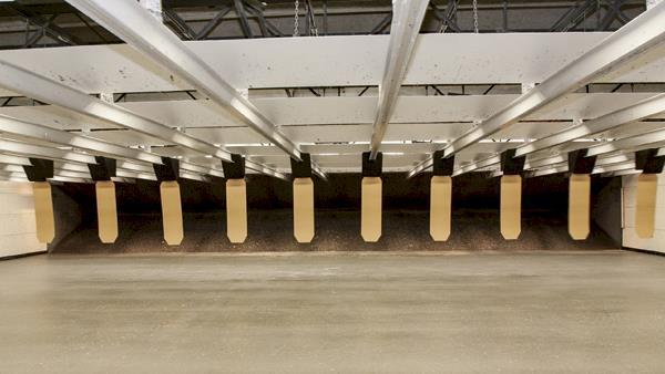 Wooden Targets