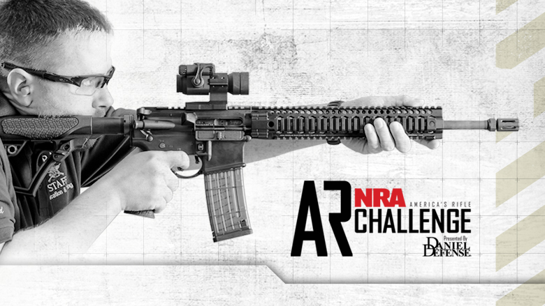 The NRA America's Rifle Challenge