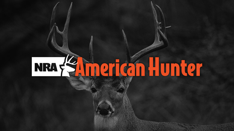 NRA American Hunter Logo