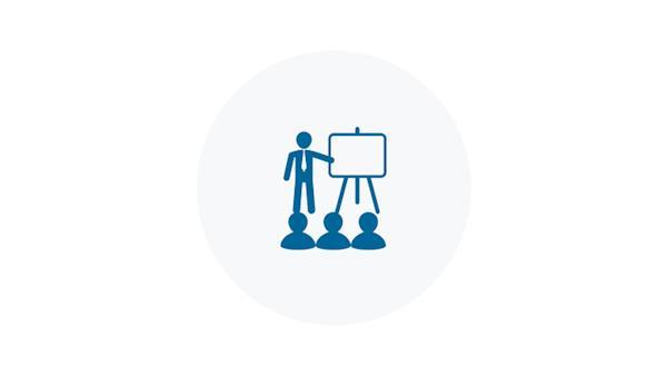 NRA Presentation Icon