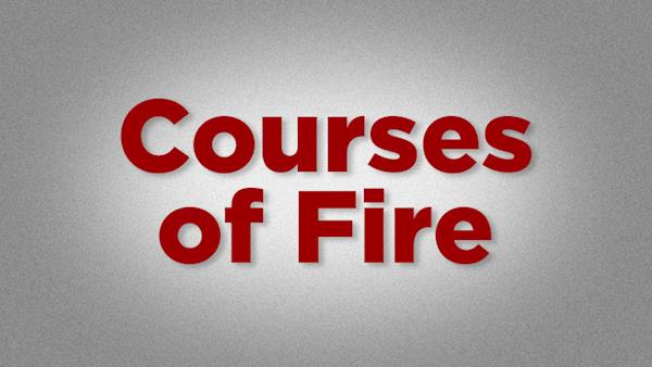 MQP Courses of Fire
