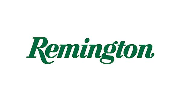 Remington Green Logo on a White Background