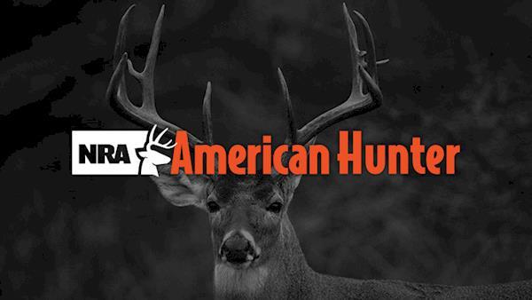 NRA American Hunter Logo