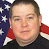 Officer Timothy A. Stringer