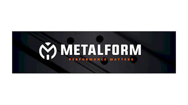 Metalform Logo