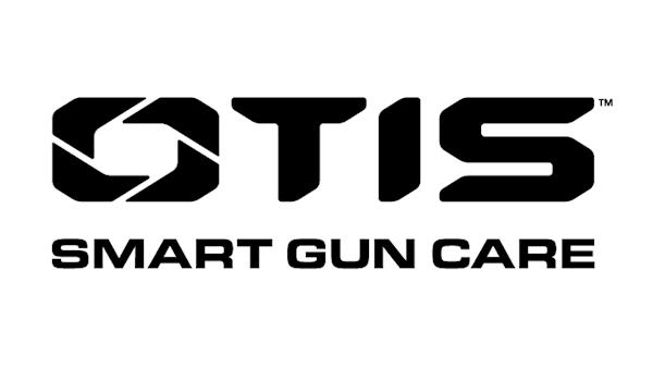Otis Smart Gun Care Logo on a White Background