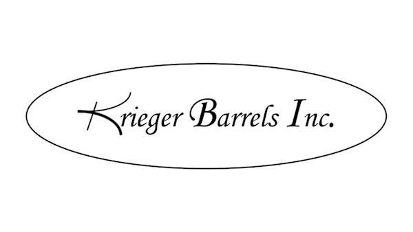 Krieger Barrels Inc. Logo