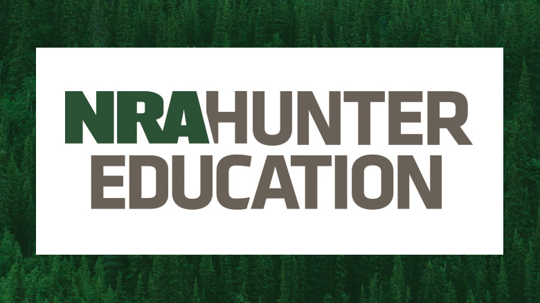 NRA Hunter Education Logo