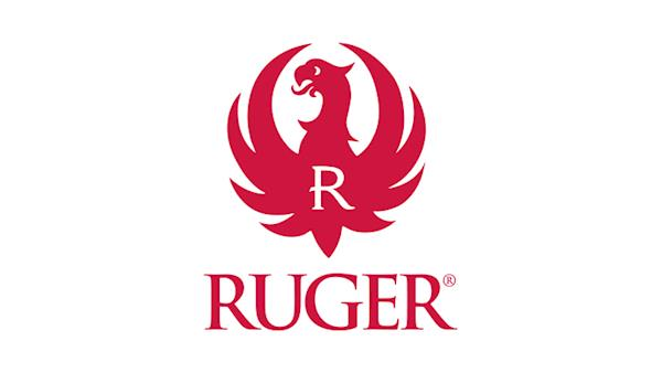 Ruger Logo on a White Background