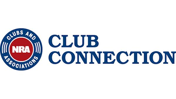 NRA Club Connection Logo