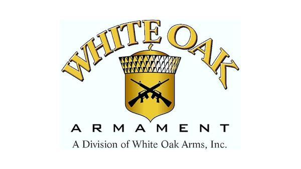 White Oak Armament Logo