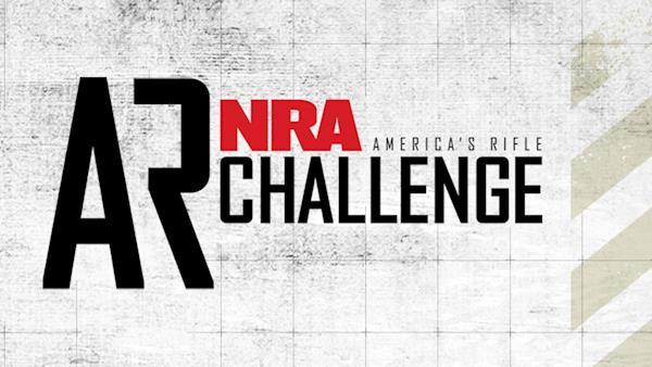 NRA America's Rifle Challenge (ARC) Logo