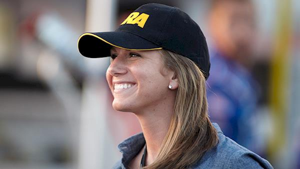 Very Happy NRA Member Proudly Wearing an NRA Hat