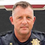 Sergeant Michael Parsons