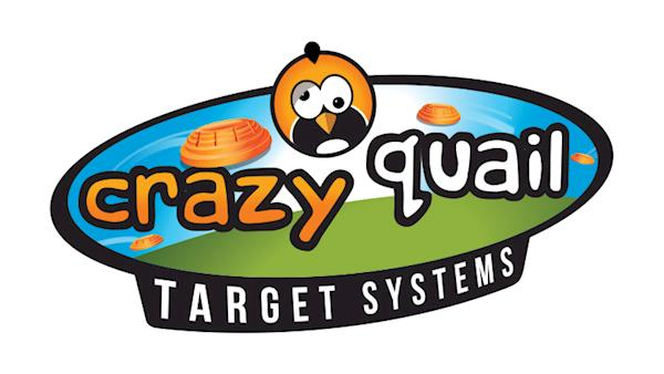 Crazy Quail Full Color Logo