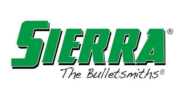 Sierra The Bulletsmiths Logo