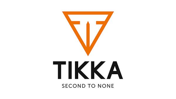 Tikka Second To None Logo