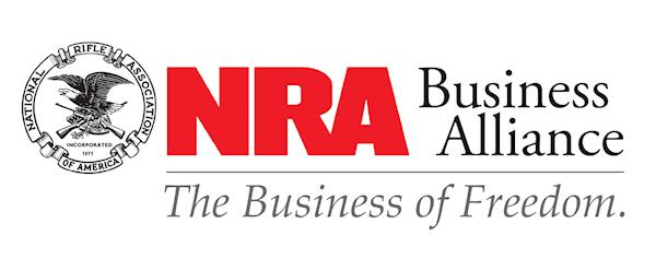 NRA Business Alliance Logo - The Business of Freedom