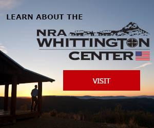 Learn more about the NRA Whittington Center