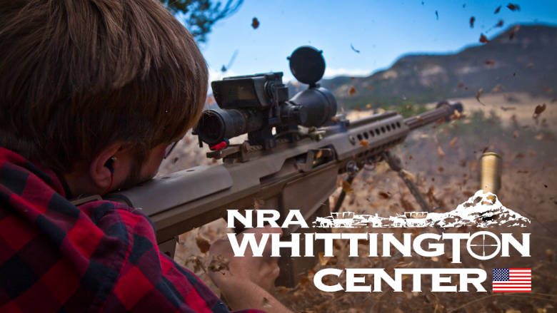 NRA Whittington Center Events