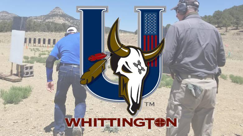 Whittington University