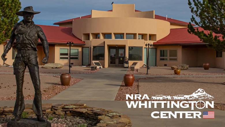 NRA Whittington Center